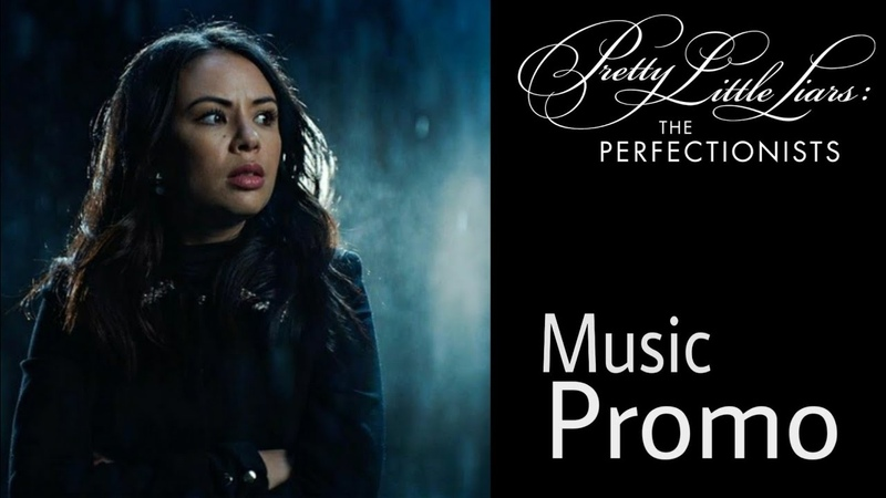 Music Promo PLL: The Perfectionists (Somebody's Watching Me Hidden Citizens)