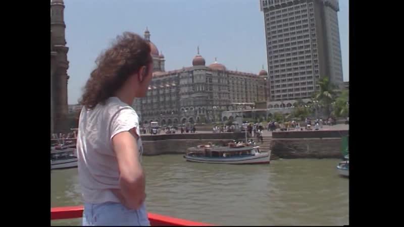 Валерий Леонтьев - Фильм-концерт Made in India, 1989 г