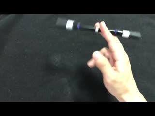 Setsuo Ito's Sick Pen Tricks