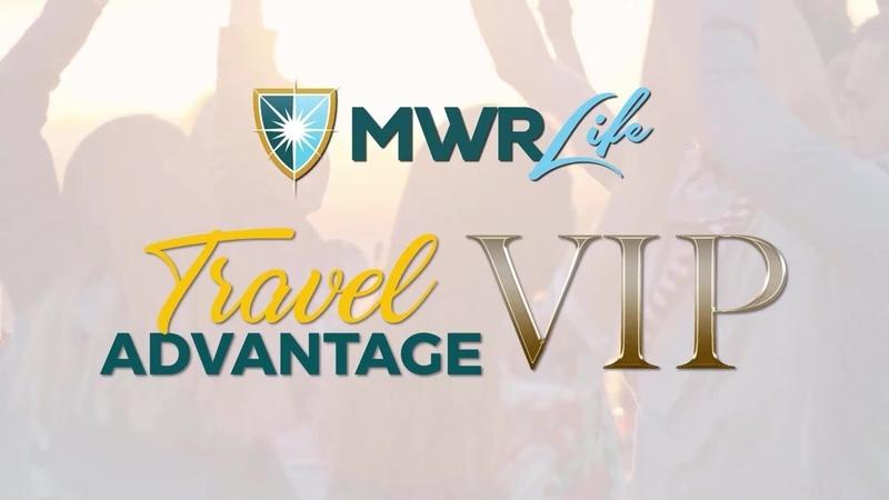 MWRLIFE - Travel Advantage