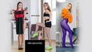 Girls Posing in Pantyhose Magazine 2019-04(2)