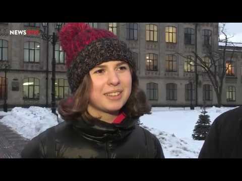 Відновлення смертної кари і озлобленість українців Руслан Коцаба для NewsONE