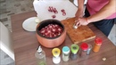 Oxtail Kebab from Turkey / Бычий хвост по турецки