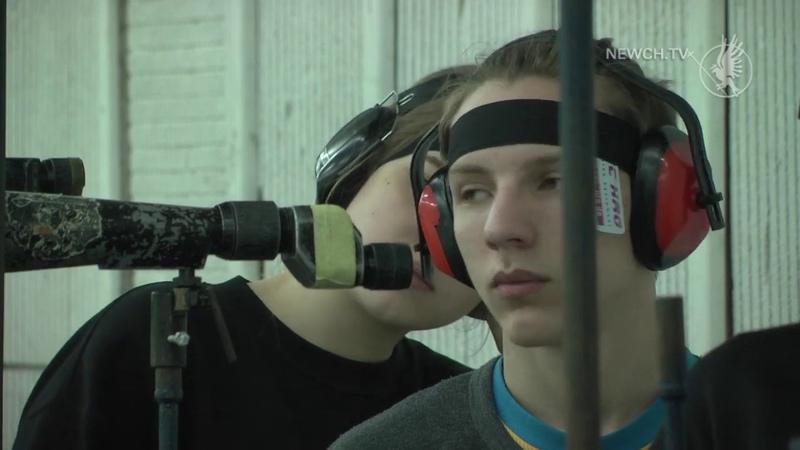 Стрілецький чемпіонат проходить у Чернігові  Телеканал Новий Чернігів