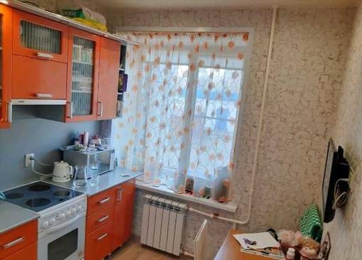 квартира в кирпичном доме фото Тимме 4к4