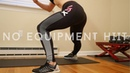 No Equipment Letter Workout