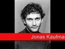 Jonas Kaufmann Britten Seven Sonnets of Michelangelo Sonnet XXIV Op 22