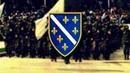 Nedžad Esadović Zastava Bosanska patriotic Bosnian song