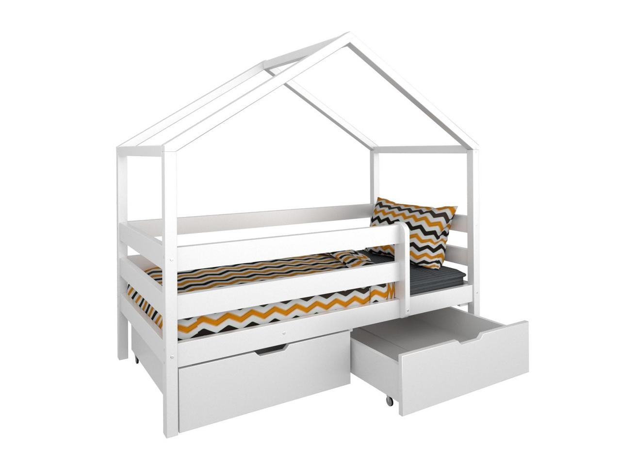 кровать-домик для подростка