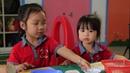 Xây dựng môi trường giáo dục lấy trẻ làm trung tâm Trường Mầm non Văn Khê