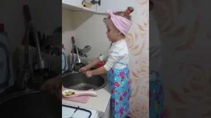 Дерзкая Девочка Матерится Не По Детски
