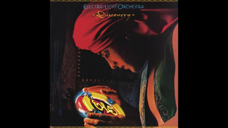 Electric Light Orchestra Discovery