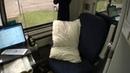 Amtrak Viewliner Bedroom Sleeper Accommodations
