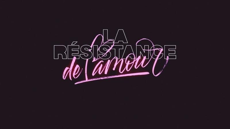 Armin van Buuren vs Shapov La Résistance De L'Amour Official Video