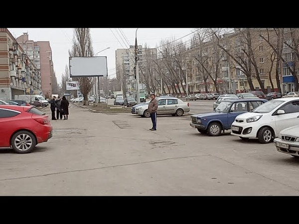 Рейд В Воронеже