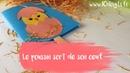 DIY / Bricolage Pâques : le poussin sort de son oeuf ! (Tutoriel vidéo 10 Doigts)