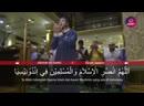 Salim Bahanan - membuat semua menangis - doa untuk mujahid
