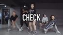 Check - Kojo Funds / Youjin Kim Choreography