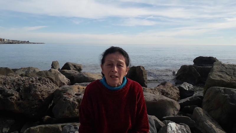 Отзыв Евгения Вовк - участница 3-го потока Культура счастливой жизни
