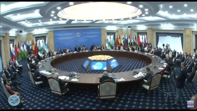 СШАподталкивают страны кнарушению ядерной сделки, заявил Роухани