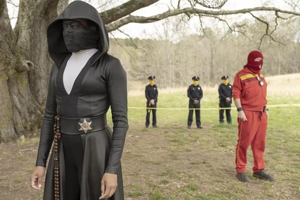 «Хранители»  самый просматриваемый новый сериал НВО со времен «Большой маленькой лжи»