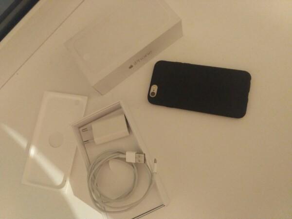 Админ выложи пожалуйста Купить IPhone 6 16gb   Объявления Орска и Новотроицка №932