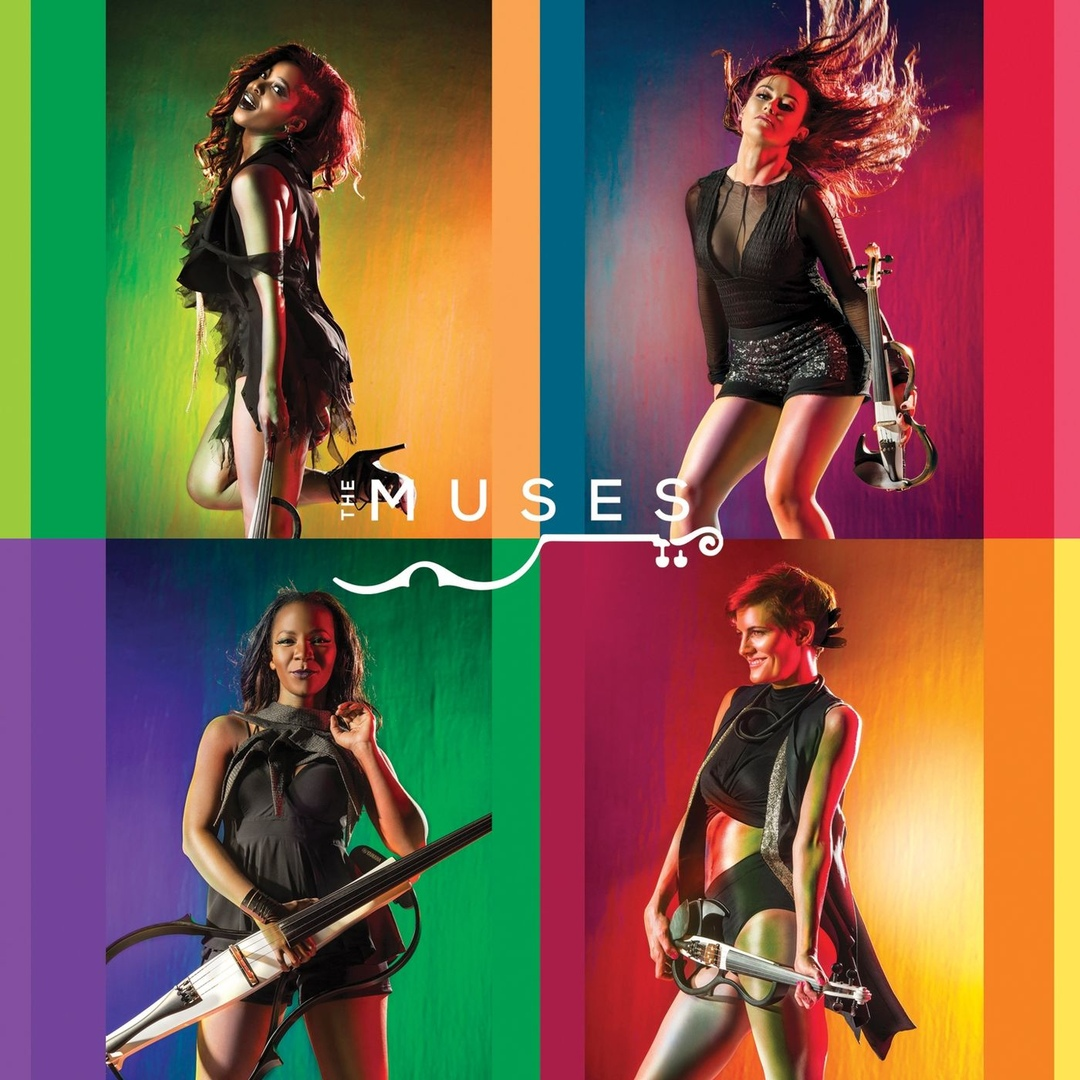 The Muses - The Muses