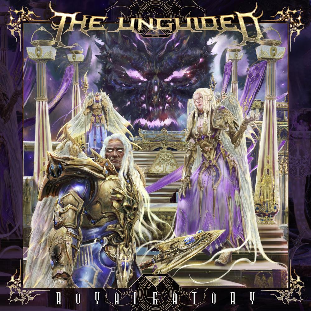 The Unguided - Royalgatory [EP]