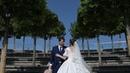 Свадьба Тамерлана и Изабеллы