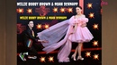 Millie Bobby Brown Noah Schnapp beautiful moments Behind the scenes Stranger Things