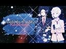 「AMV」 『Это любовь в одно касание 』 Akutagawa × Atsushi SHIN SOUKOKU ーЗАКАЗー