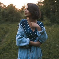 Елизавета Назаренко