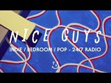 Indie Bedroom Pop Surf Rock - 247 Radio - Nice Guys Chill FM