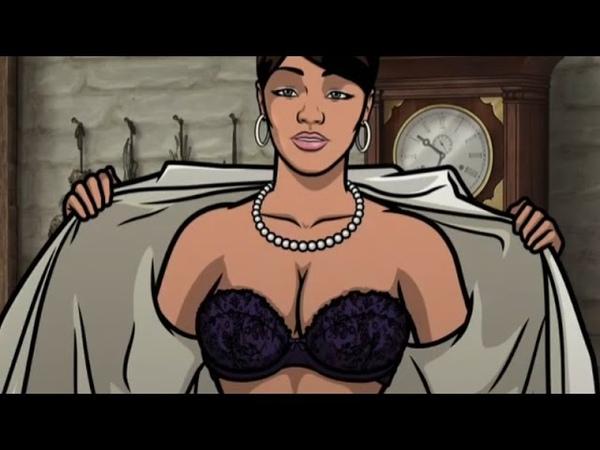 Hot Lana Kane Cut (S06E11)