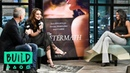 Keira Knightley James Kent Discuss The Film, The Aftermath