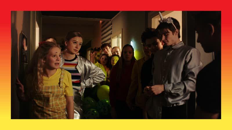 Lovleg (NRK), 2-й сезон, 9-я серия, 3-й отрывок Surprise [Сюрприз]