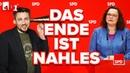 Endstation SPD   Bilderberg-Aluhut-Festival   Rentnerwahlverbot   451 Grad