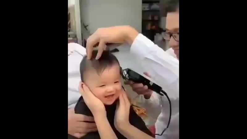 Baby wahl