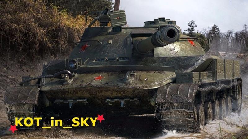 World of Tanks* День Рождения Кота* Прем разыграем в чате* Подробности на стриме