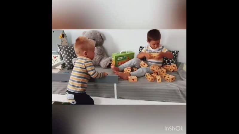 Детские кровати Самое лучшее