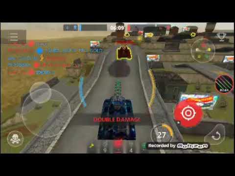 Tanki online | танки играю на новом титане М1