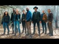 «Бойтесь ходячих мертвецов»: озвученный тизер пятого сезона: Герои объединяются