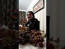 Isaura si prieteni la strangere la fratele Vasile Moldoveanu