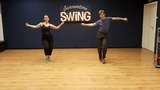 Kir, Jenia. Solo choreography. Music by Billy's Bounce - Charlie Parker