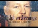 𝙅𝙪𝙡𝙞𝙖𝙣 𝘼𝙨𝙨𝙖𝙣𝙜𝙚 l'homme à abattre 🆘 Démocratie 🚨Assange