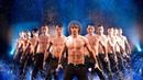 Шоу под дождем, Санкт-Петербургский театр танца «Искушение». 18