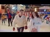 Алексей Воробьев и Виктория Дайнеко- С Новым Годом, Новогодняя ночь
