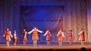 Коллектив народного танца Выкрутасы - Ягодка малинка