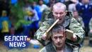 Беларусаў навучаць любіць войска. Навіны за 14 ліпеня Белорусов научат любить армию Белсат