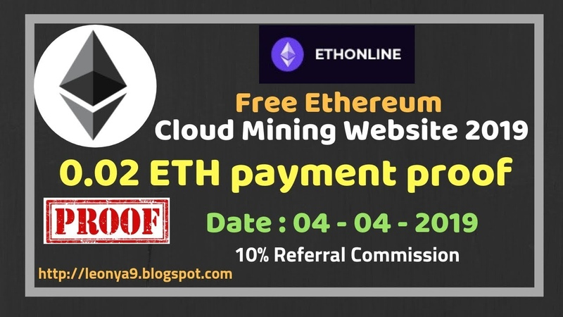 Free Ethereum ETH Earn FREE 0 1 Ethereum Without Investment Live Withdrawal Proof